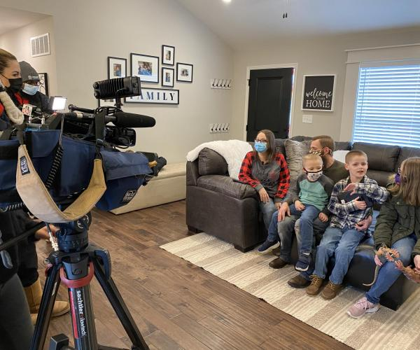 KMBC Home Reno Coverage